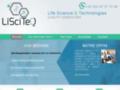 Expertise qualité Pharmaceutique - LISCITEQ