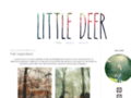 Blog Little Deer