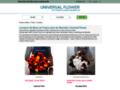 livraison fleurs paris sur livraison-fleurs.aquarelle.com