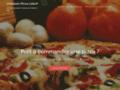 Capture du site http://www.livraison-pizza-lille.fr
