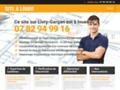 Détails : Les chantiers de l'électricien sur Livry-Gargan