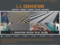 Couverture : LJ Couverture à Chevreuse (78)
