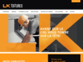 Détails : Entrepreneur en toiture commerciale