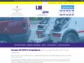 Détails : Garage LM AUTO à Draguignan