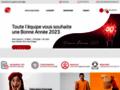 boutique officiel sur www.lmcommunication.com