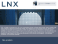 Outillage LNX Rhône - Meyzieu