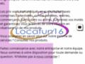 locafun16 - Animation DJ Artiste - Charente (brie)