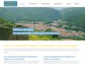 Détails : Location appartement à Amélie les Bains avec piscine - Vallespir