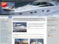 Location bateaux sur la côte d'Azur