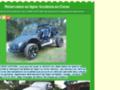 Détails : location par Corse Voiture: buggy, Duster, minibus et jeep