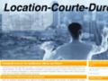 Détails : location courte durée paris