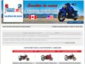 Détails : Location de moto à Montréal