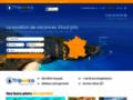 Location vacances Hiver sélectionné par laselec.net