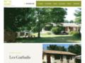 Détails : Location de vacances en Gironde