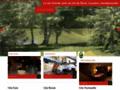 Détails : Week-end Golf dans l'Eure en Haute-Normandie: chambre d'hôte a Andé