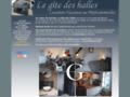 site http://www.location-gite-guichen.fr/