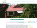 Locations de Gîtes et de Villas avec piscine en Guadeloupe