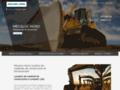Détails : Location de matériel de terrassement à chenilles à Lompret, Lille