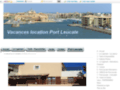 site http://location-port-leucate.kazeo.com