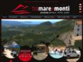 Tra Mare e Monti - Randonnees quad Corse (20) Callvi