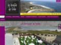 Détails : Les terrasses de l'Aber - Brest location de salle