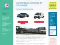 Location-U Angers. Location voiture, utilitaire, minibus, camion