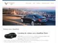 Détails : Location de voiture avec chauffeur Paris
