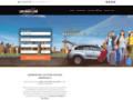 Détails : location de voiture a marrakech