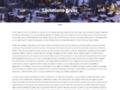 Détails : La location de vacances hivernales