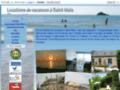 Location appartements à Saint Malo