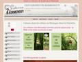 Détails : Bienvenue au château de Kermenguy pour un week-end en Bretagne