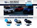 Détails : Location voiture sans permis Paris 75 - AM Rent