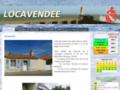 site http://locavendee.blogspot.com/