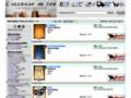 Voir la fiche détaillée : L'occasion de lire : livres d'occasion