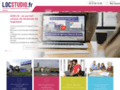 Détails : Foyer jeunes travailleurs à Nantes