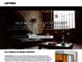 Détails : Décoration industrielle - LOFTINOX