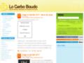 Lo Gerbo Baudo  est proposé par l'annuaire zycmethys