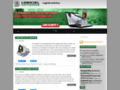 Capture du site http://logiciel-antivirus.fr