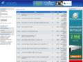 Partner Logicielsgratos.com- Partenaires, echange de liens en dur, soumission automatique, Page Rank, telechargement ,logiciels gratuits,gratos logiciels - Page 1 of Karaoke-israel.com