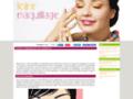 Ombre & Lumière - Loire Maquillage professionnel à