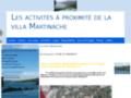site http://loisirsactivitesstaygulfvar.e-monsite.com