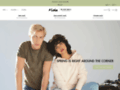 JEANS FASHION POUR FEMME- jeans tendances jeunes femmes