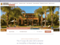 vente villas marrakech