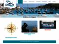 Détails : Location gestion de voiliers, catamaran et bateaux à moteur en bretagne sud, location de bateaux morbihan