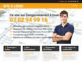 Détails : Le métier d'électricien à Longjumeau