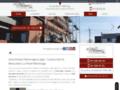 Détails : Travaux d'isolation intérieure à Liège