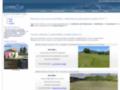 Terrain à vendre en Haute-Savoie 74 : Lotissalp