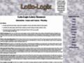 Lotto-Logix