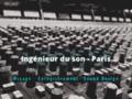 Détails : Louis Gallet ingénieur du son