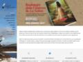 Détails : Le site web de l'auteure Louise Lacoursière
